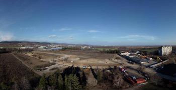 """""""Индустриална зона Загоре"""" вече е с изградена инфраструктура"""