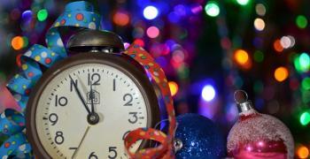 Заклинанията в новогодишната нощ