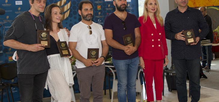 """Българският """"Ага""""  спечели """"Златната липа"""" 2019 за най-добър филм"""