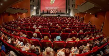 """Кинофестивалът """"Златната липа"""" 2021 в Стара Загора - любов и различност"""