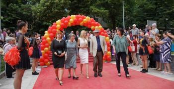 """40 европейски филма влизат в програмата на """"Златната липа 2021"""""""