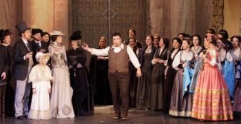"""""""Селска чест """" и """"Палячи"""" - на 18 септември в Операта"""