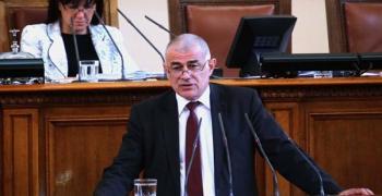 Георги Гьоков: Не изключвам Спас Панчев да има скрити мотиви