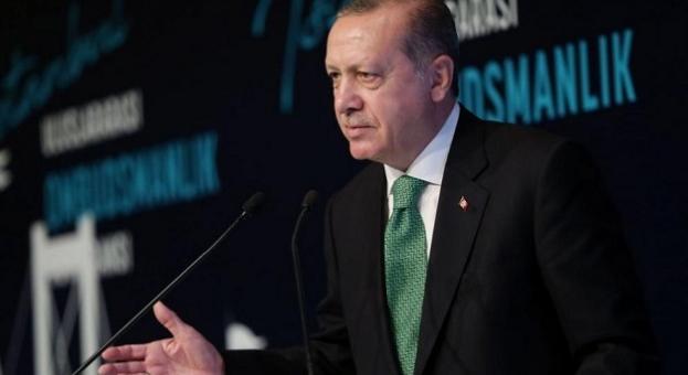 """Ердоган: Църквата """"Света София"""" ще бъде джамия"""