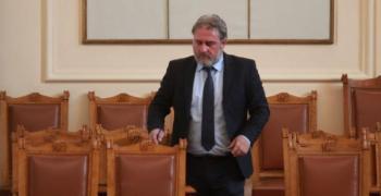 Министър Банов: Отпускат се още 5 млн. лева за култура и изкуство