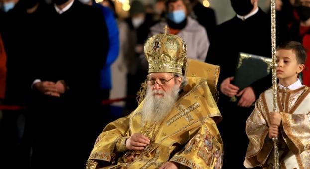 Патриарх Неофит: Всяка армия е победителка, когато има над себе си Божията подкрепа и закрила