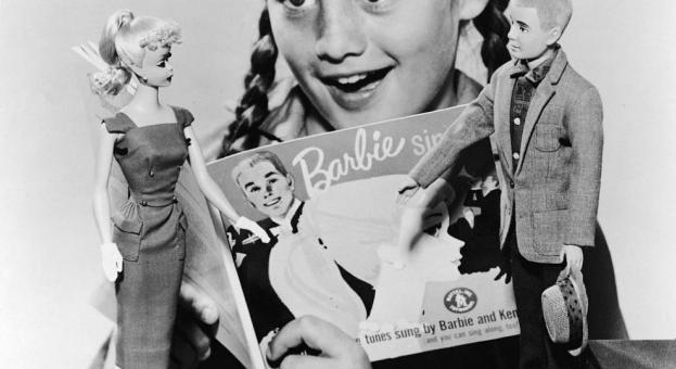 Барби става на 60 без нито една бръчка
