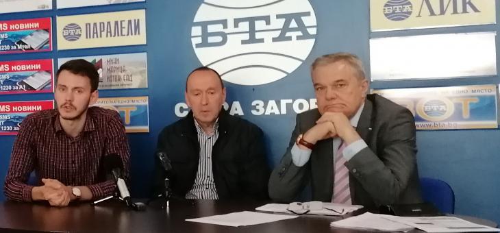 Румен Петков, АБВ: Няма да подкрепим кабинет, предложен от Корнелия Нинова