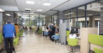 Община Стара Загора е с изцяло обновен Център за информация и услуги