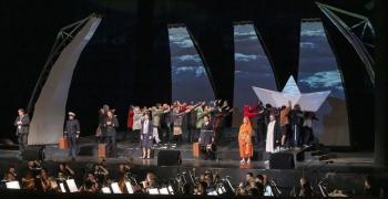 """Гласувайте за """"Африканката"""" на Държавна опера - Стара Загора"""