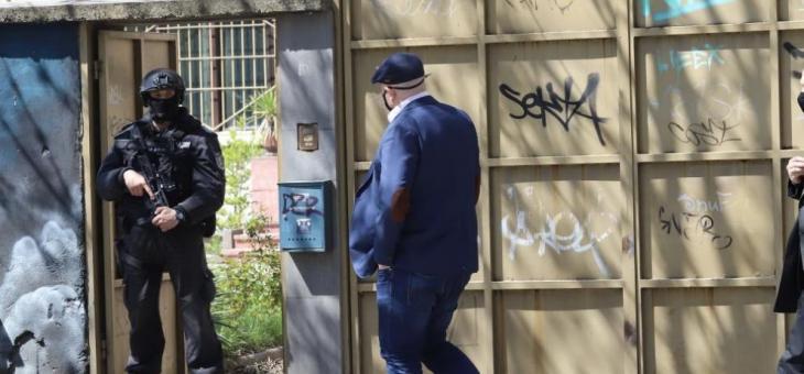 Заловиха нападателите на журналиста Слави Ангелов