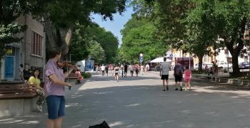 43,12 % е окончателната избирателна активност в Община Стара Загора