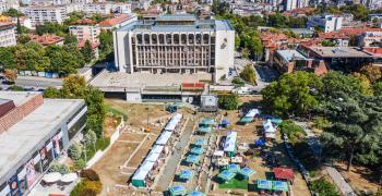 """Фестивалът на виното и културното наследство """"Августиада 2021"""" в Стара Загора кани доброволци"""