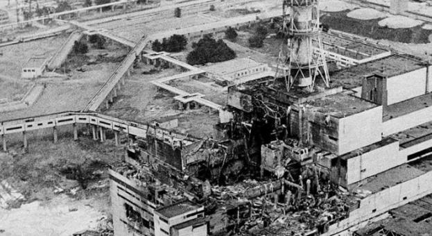 НВО подготвя мини сериал за ядрената авария в Чернобил