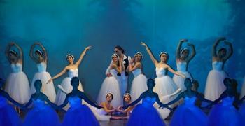 Колекция от балетни шедьоври ще зарадва почитателите