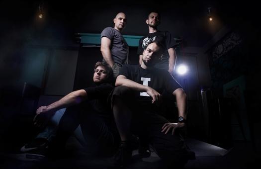 Варненската рок група PAINOUT с концерт в Стара Загора
