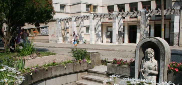 Отварят за ползване Обществената баня на Старозагорските бани
