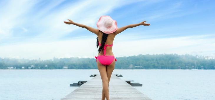 10 модни тенденции при банските костюми за лято 2021