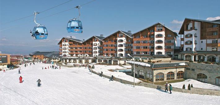 Започват масирани проверки в зимните курорти