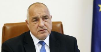Бойко Борисов се отказва от депутатското място