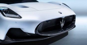 Maserati отделя електромобилите си в самостоятелен бранд