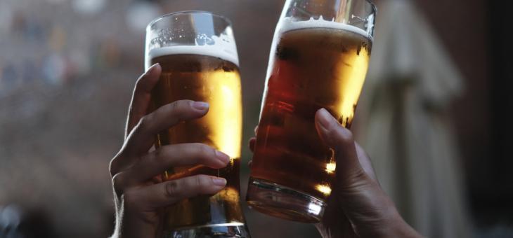 Масови кражби на бира в Казанлък