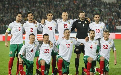 Футболна драма: България победи Швеция след голов трилър
