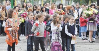 На 22 май отварят системата за първокласници в Община Стара Загора
