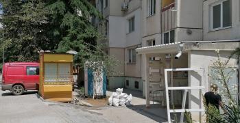 По-малко разрешителни за строеж в област Стара Загора за четвъртото тримесечие на 2020 г.