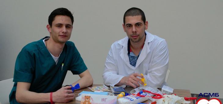 Старозагорски доброволци: Виждаме смисъл в това, което правим