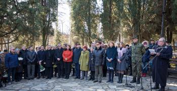 Стара Загора почете делото и личността на Христо Ботев