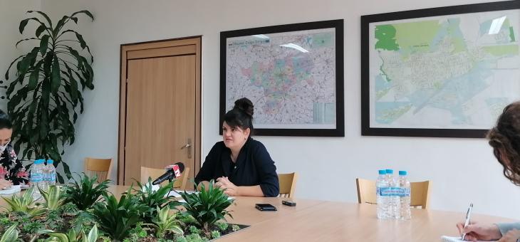 46 точки ще обсъждат общинските съветници в Стара Загора на предстоящото заседание