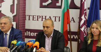 """АБВ и """"БСП за България"""" очертаха  приоритети си в предстоящия парламентарен вот"""
