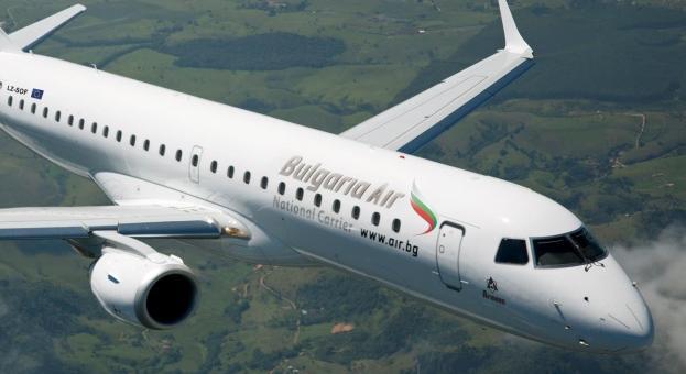 """""""България еър"""" с 8-часово закъснение на полет до Мадрид"""