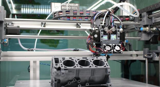 Руски учени от Сибир планират да печатат космически спътници на 3D-принтер