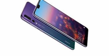 """HUAWEI P20 Pro е обявен за """"Най-добър смартфон на 2018""""  от Европейската хардуерна асоциация"""