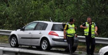 Наш депутат е помогнал при инцидента с падналото дърво в Бургас