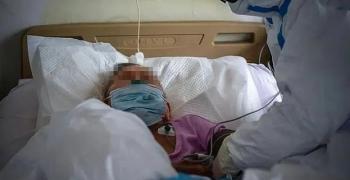 103-годишна баба от Китай пребори коронавируса