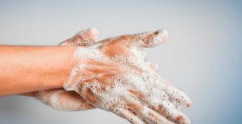 Борим вирусите с миене на ръцете