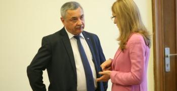 Втори ден НФСБ не може да реши напуска или остава във властта