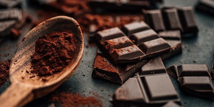 Шоколад, полезен за здравето