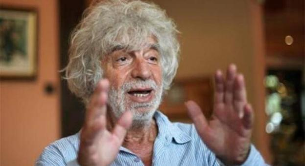 Почина големият български художник Никола Манев