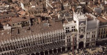 Венеция планира да въведе такса за еднодневните туристи
