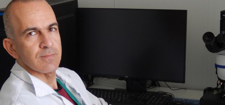 """Д-р Георги Желев: """"Не използвайте спирт за горене за дезинфекция"""""""