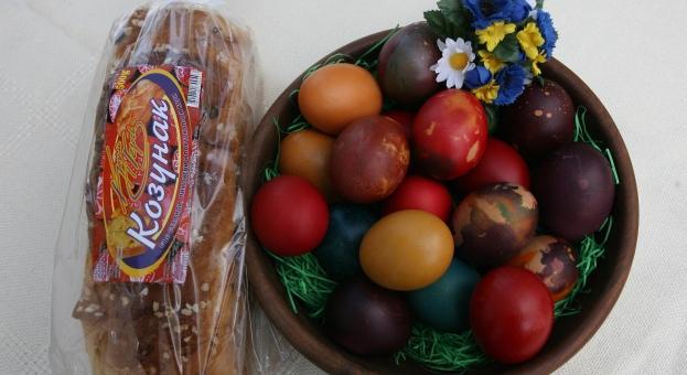 Руски диетолози изчислиха колко яйца и козунак може да изядем на Великден