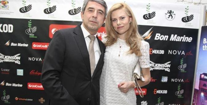 Росен Плевнелиев стана баща за четвърти път