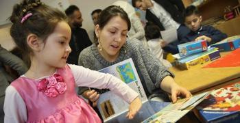 Канят деца и родители на публична лекция в Стара Загора