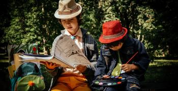 Одобрени са 1 270 524 лева за познавателни книжки за 4-годишните деца