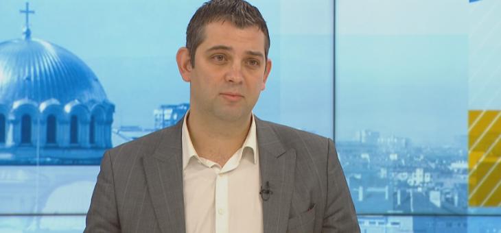 Димитър Делчев: Очакваме гаранции, че флиртове с ДПС няма да има