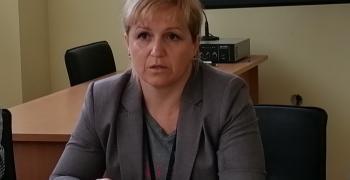 """Павлина Делчева, дирекция """"Социално подпомагане"""": Подадени са 129 заявления за еднократна помощ"""